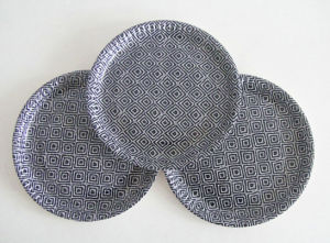 Le papier imprimé plaque flexible pour partie d'utiliser