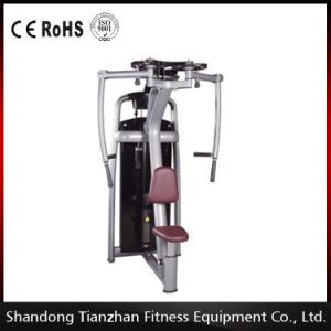 Tz-6047 Fuerza Mahchine Fitness Gym Máquina Agility Trainer