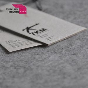 Form-Rasterfeld-Papier-Marken-/Fall-Marken-Entwürfe mit Baumwolseil
