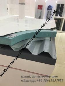 Hongyuan Hpm-T Tpo Single-Ply 지붕 방수 막