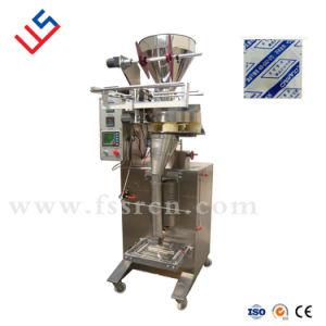 Máquina de embalaje Granular vertical con certificado CE