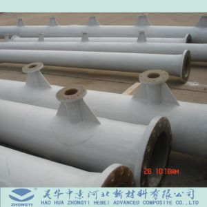 FRP Hige Pressure Fittings /Flanges