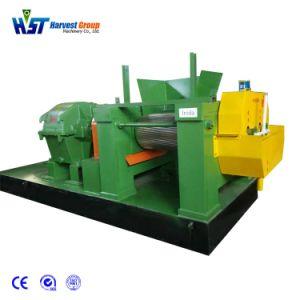 Высокое качество отходов перерабатывающая установка шин/ резиновый порошок производственной линии