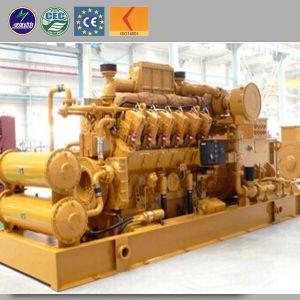 Motor Cummins 500 kw - 1.000 kw conjunto gerador de biogás