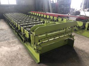 Panneau de toit Stee machine à profiler de couleur