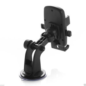 Gelbertユニバーサル車の風防ガラスの携帯電話のホールダー(GBT-B055)