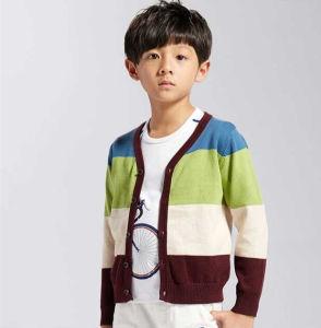 Garçon de coton & Fashion pullover à manches longues