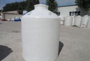 Chemische Vaten 50 van de Verticale Chemische PE Ton Tank