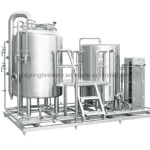 선술집 에일 맥주를 위한 1000L Microbrewery 맥주 시스템