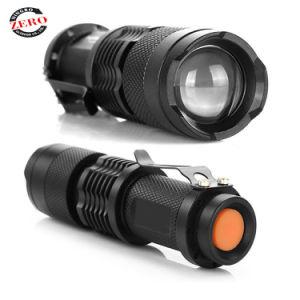 Мини-руки полиции Sk68 Q5 светодиодный фонарик яркие мини-фонарик