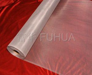 Processus d'électrophorèse de l'aluminium de Wire Mesh