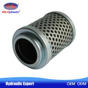 Acciaio inossidabile filtro dell'olio idraulico dai 100 micron