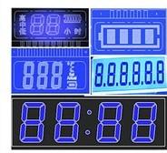 Tn LCD STN à la fabrication d'affichage personnalisé