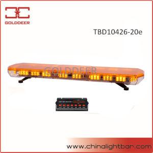 Super dünner Röhrenblitz-heller Stab des Bernstein-LED (TBD10426-20e)