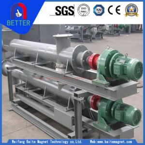 Alimentatore a spirale caldo di ponderazione di Salling di certificazione di Ce/ISO/SGS per estrazione mineraria/pianta gesso/del carbone