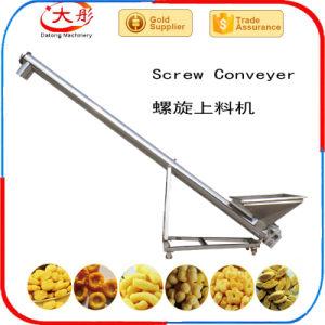 De automatische Snacks van het Graan breekt de Lopende band van de Machine van de Verwerking van het Voedsel Af