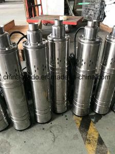 5qgd1.8-100-0.75 электрический водяной насос из нержавеющей стали