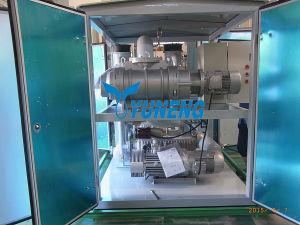Una buena calidad Venta caliente Transformador de la máquina de bombeo de vacío