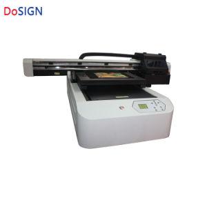 Le teste doppie Digitahi dirigono verso la stampante A1 della maglietta della tessile dell'indumento con le doppie teste XP600