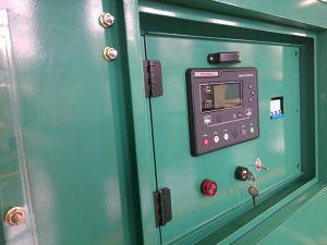 Generatore diesel silenzioso di vendita 125kVA Cummins della fabbrica (GDC125*S) 50/60Hz