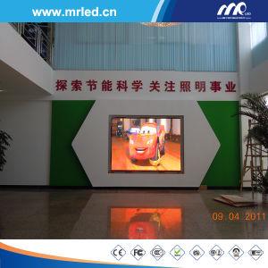 P8mm pleine couleur Outdoor LED de message pour panneau publicitaire Panneaux d'affichage