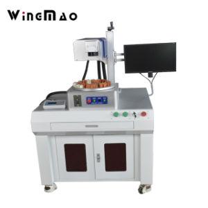 Macchina per incidere UV del laser di alta precisione 355nm per vetro
