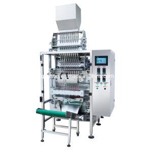 10車線の小麦粉の乾燥の粉乳の砂糖のパッキング機械