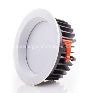 Fabbrica direttamente che vende il soffitto economizzatore d'energia LED Downlight di 5W 9W 15W 30W 50W