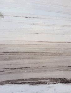Crevolaの青い大理石の平板のタイル