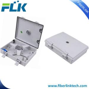 Casella ottica di Reservationtermination di memoria della fibra di FTTH mini