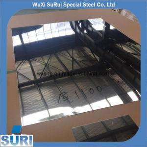 Strato dell'acciaio inossidabile di AISI 304/430 con rivestimento 2b/Ba