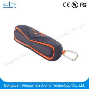 Водонепроницаемость IPX7 гарнитуры Bluetooth Mini Bluetooth V4.1 портативного аудио в душе динамик RS619