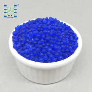 35e510e0b Dessecante de sílica gel azul (S. G Azul) de 2 a 5 mm –Dessecante de ...