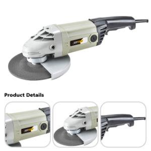 230mm /9  Heavy Duty meuleuse d'angle électrique de qualité professionnelle