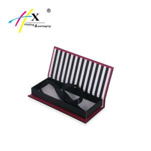 عالة علامة تجاريّة [فلس لش] صندوق يعبّئ بالجملة هدب صندوق مغنطيسيّة