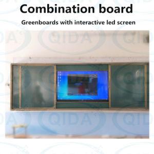 88'' Suporte móvel interativo Smart quadro branco para Instituaton Educacional