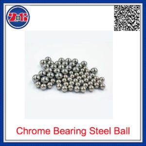 ballen van het Lager van het Staal van het Chroom van de Hoge Precisie van de Ballen van de Kogellagers van 1.5mm de 2mm Miniatuur