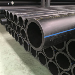 HDPEの埋設ケーブルの導通の管