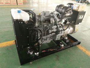40kVA Deutz 디젤 엔진 발전기 세트