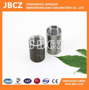 45c material mecánico de refuerzo de acero acoplador rebar