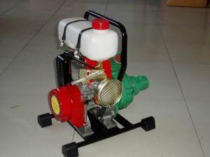 Gasoline Water Pump DS10-I