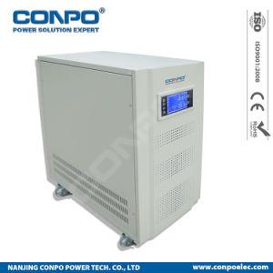 Sjw-Wb-20kVA, 30kVA, Intelligente Microchip 40kVA 3phase (cpu), de Stabilisator van het Voltage van het niet-Contact/Regelgever