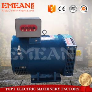 St Stc alternador eléctrico de 220V 5kw alternador Precio