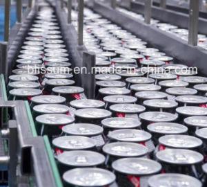自動アルミニウム破裂音の缶注入口のシーラー
