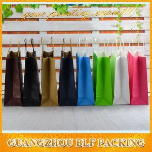 Рекламные крафт-бумаги одежду для хранения