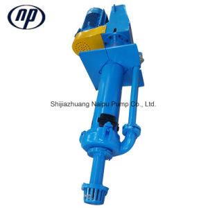 pompa di pozzetto verticale resistente dei residui 40PV-Sp (40ZJL)