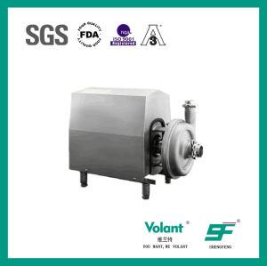 Pompe centrifuge de haute qualité sanitaire de SFX025