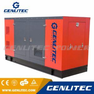 Moteur Cummins original de haute qualité 200 Kw générateur diesel silencieux