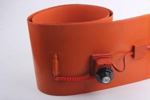 3Dプリンターのための適用範囲が広いシリコーンゴムのヒーターの暖房版のパッド