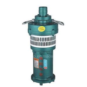 Qy 시리즈 석유로 가득한 모터 전기 잠수할 수 있는 수도 펌프